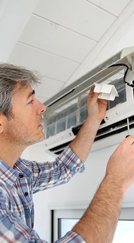 Pompy ciepła i klimatyzatory